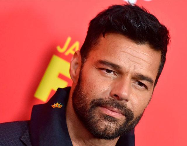 Ricky Martin Habla Sobre Sus Relaciones Gays Cuando Estaba En El