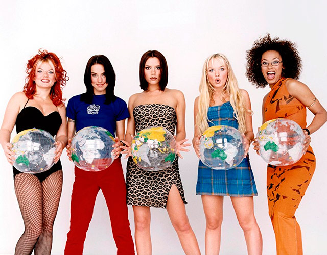 Así será 'Spice Up London', la exposición de Spice Girls