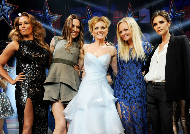 Spice Girls estarán en 'Carpool Karaoke', confirma Victoria Beckham