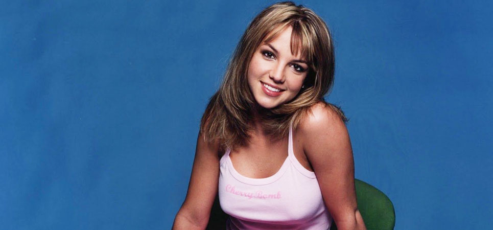 Se filtran las demos de Britney Spears con versiones de Whitney Houston