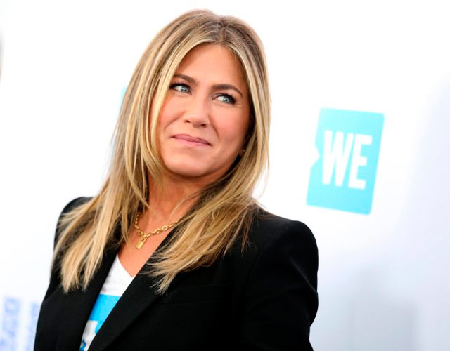 Jennifer Aniston lesbiana y presidenta de EE.UU. en 'First Ladies' de Netflix