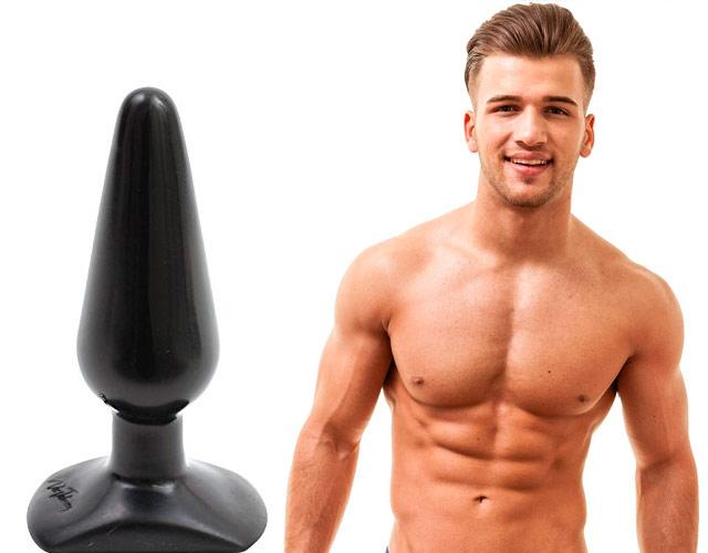 fetiche gay juguetes sexuales