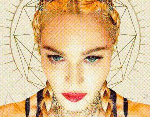 Madonna anuncia 'Beautiful Game', nuevo single con Mirwais