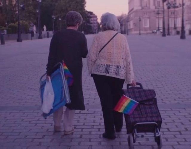 Contactos gays Madrid