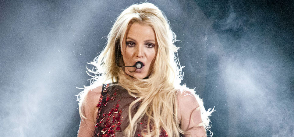 'Apple Pie', de Britney Spears se estrena el 22 de junio con vídeo