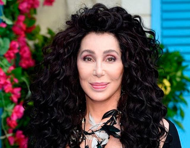 Cher cantará éxitos de ABBA