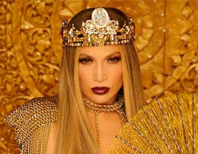 Jennifer Lopez cumple 20 años de carrera y recibirá reconocimiento