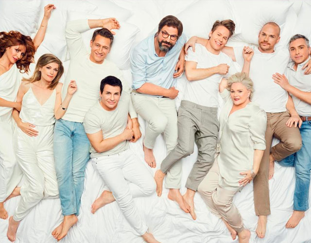 'The Boys', nueva serie gay del creador de 'Queer As Folk'