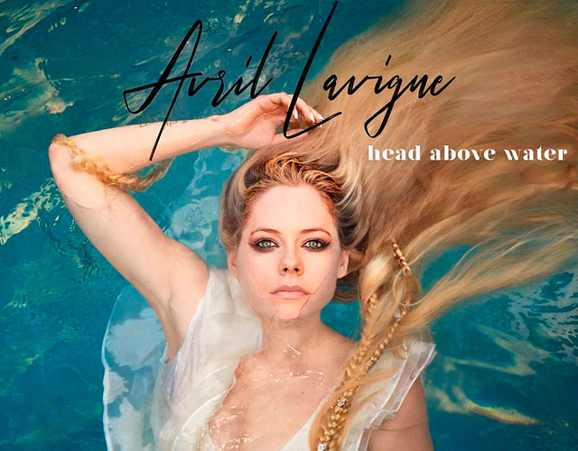 Avril Lavigne vuelve con 'Head Above Water'