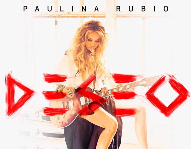¿Qué se hizo Paulina Rubio en el rostro? Luce irreconocible