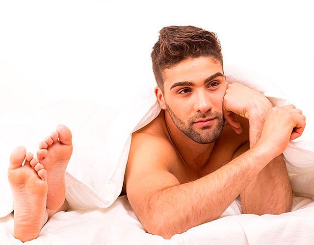 5 signes qui identifient un égoïste dans le sexe gay
