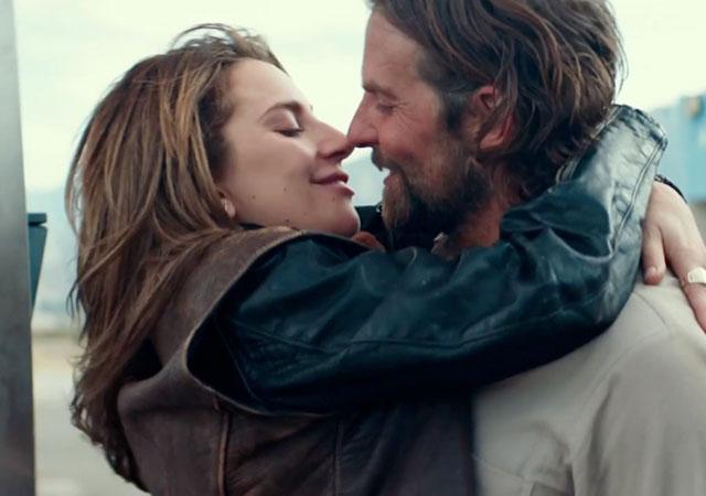Espectaculos: Lady Gaga y Bradley Cooper traen el nacimiento de una estrella