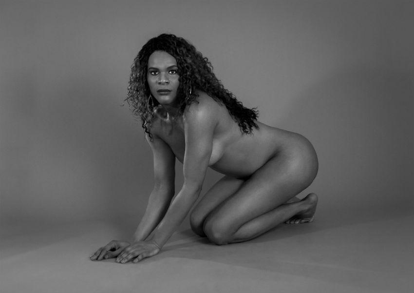 Calendario Mujeres Desnudas.El Calendario De Mujeres Trans Desnudas Muestra Su Belleza