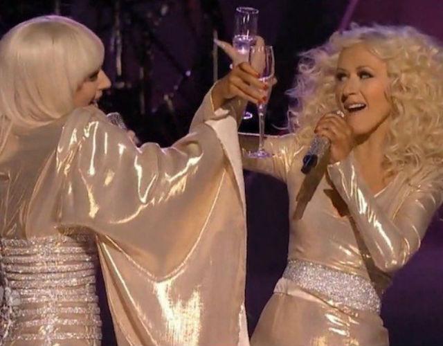 Lady Gaga y Christina Aguilera, entre las nominadas a los Grammy 2019