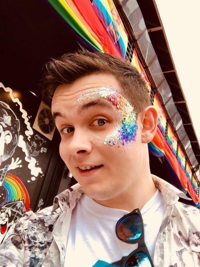 Gay hotels los angeles
