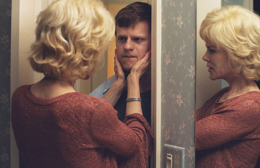 Nicole Kidman and Lucas Hedges in Boy Erased | Photo: Focus Features