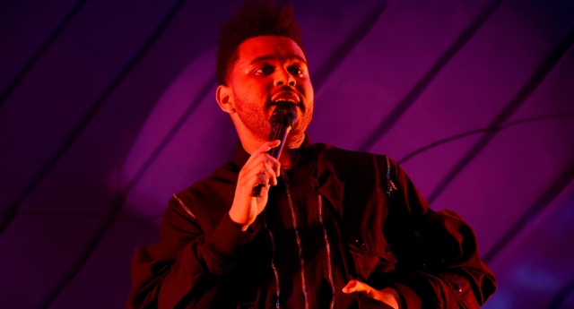 ¿Es The Weeknd homófobo? Escucha 'Lost In The Fire'