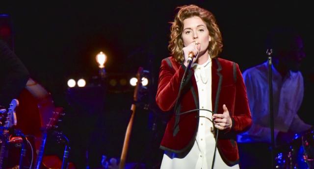 St. Vincent se presentará junto a Dua Lipa en los Grammys 2019