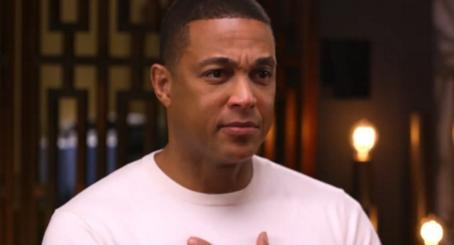 Don Lemon de CNN habla sobre ser gay y negro