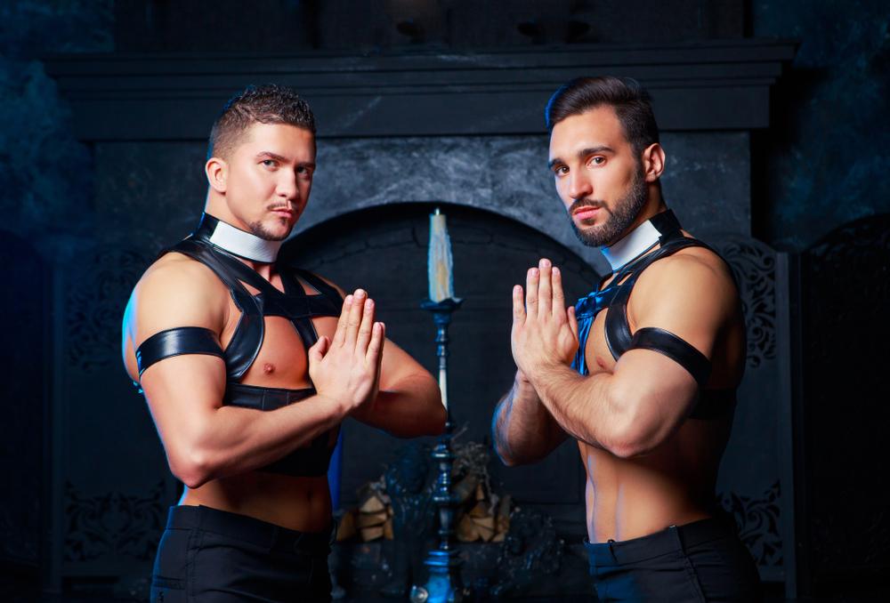 """""""8 de cada 10 curas del Vaticano son gays"""", revela un libro"""