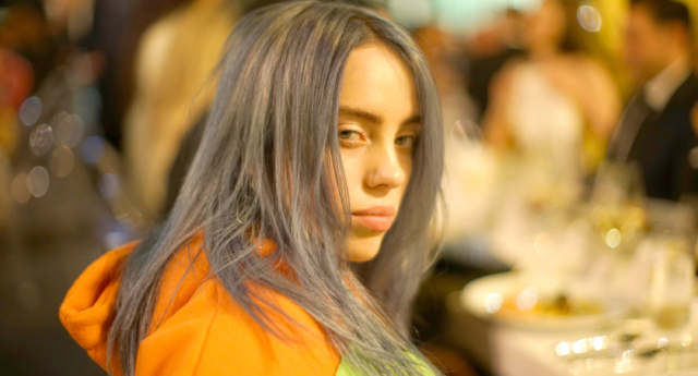 Billie Eilish defiende su canción 'Wish You Were Gay' después de una reacción violenta 1