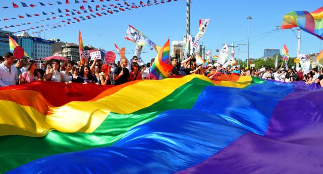 ONGs LGBT