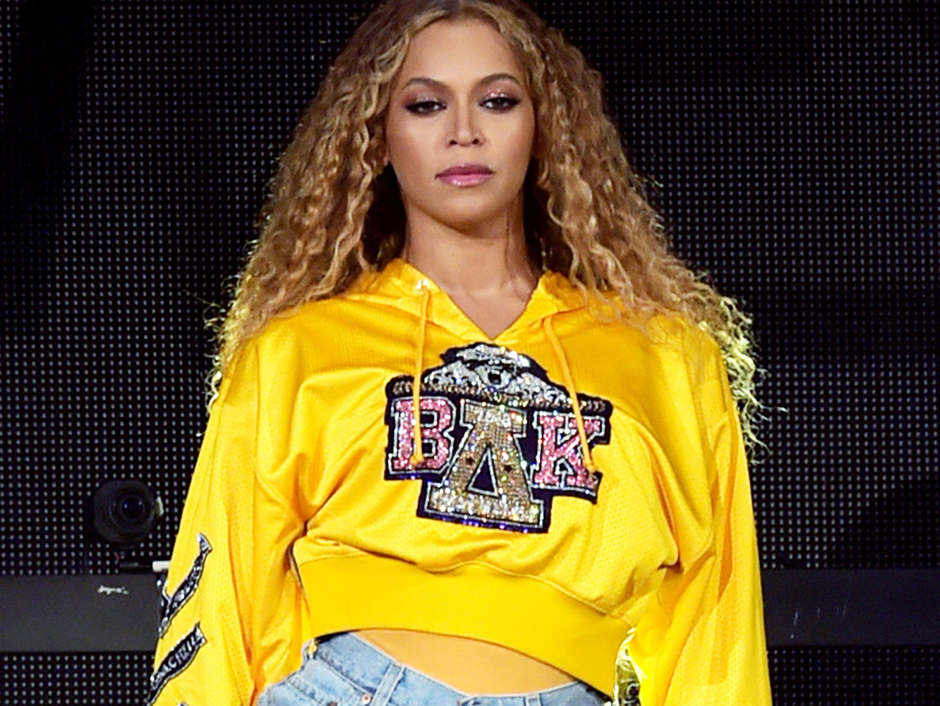 Tráiler de 'Homecoming' de Beyoncé, su nuevo documental en ... Beyonce Homecoming