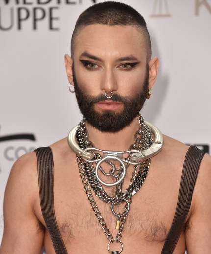 Conchita Wurst y Dana International vuelven a Eurovisión 2