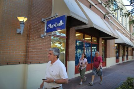 Canadian man claims Marshalls store fired him because of his sexuality