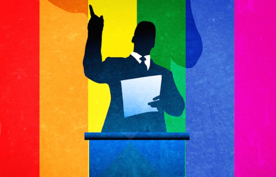 ¿Cuál es el partido que más ha decepcionado a la comunidad LGBT+ en las últimas elecciones?
