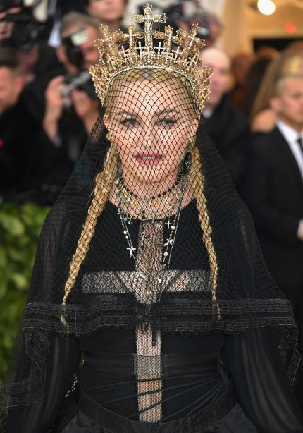 Calls for Madonna to boycott Eurovision over 'oppression' of Palestinians