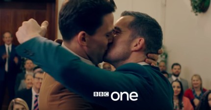 Tráiler de 'Years And Years', la nueva serie gay del creador de 'Queer As Folk' con Russell Tovey 2