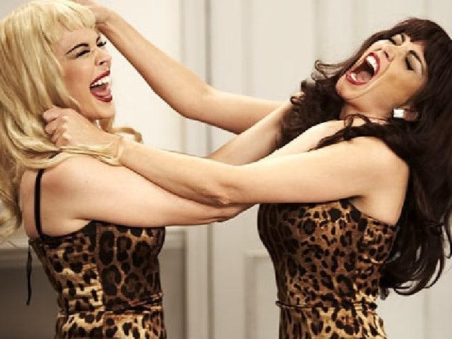 Los 5 mejores momentos de las divas gays en la historia de CromosomaX