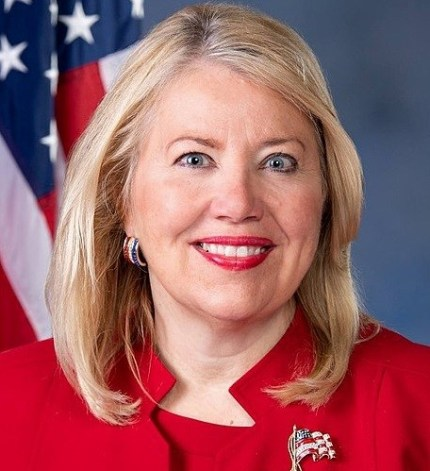 Arizona GOP Rep. Debbie Lesko attacked the Equality Act