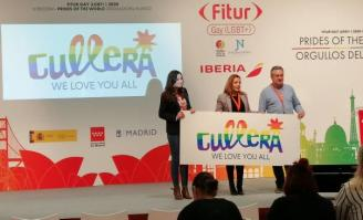 'We Love You All' para impulsar empresas gayfriendly