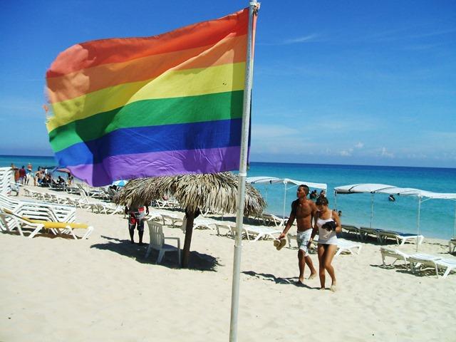 Las mejores playas gays de España   CromosomaX
