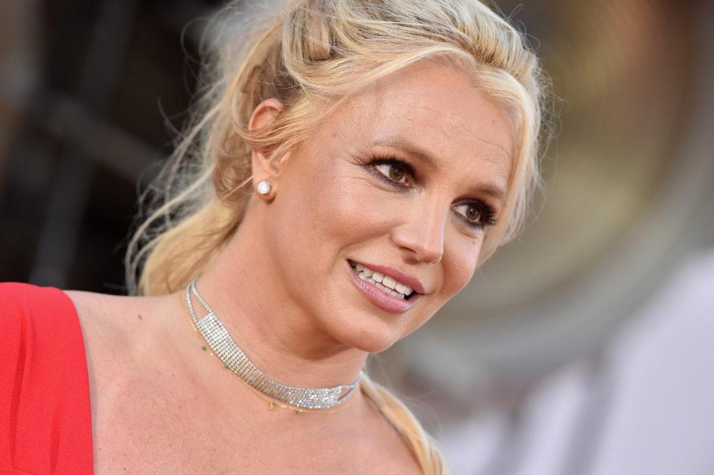 Le dicen la 'Reina del proletariado' a Britney Spears