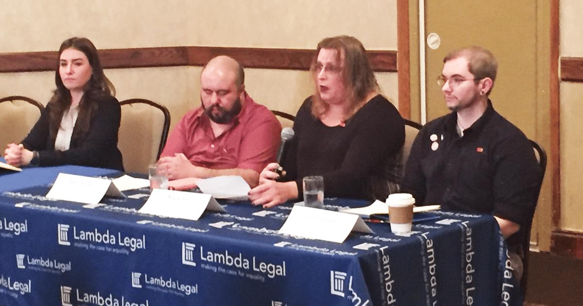 La cruel ley transfóbica que prohibía a los transexuales actualizar su certificado de nacimiento fue declarada inconstitucional.