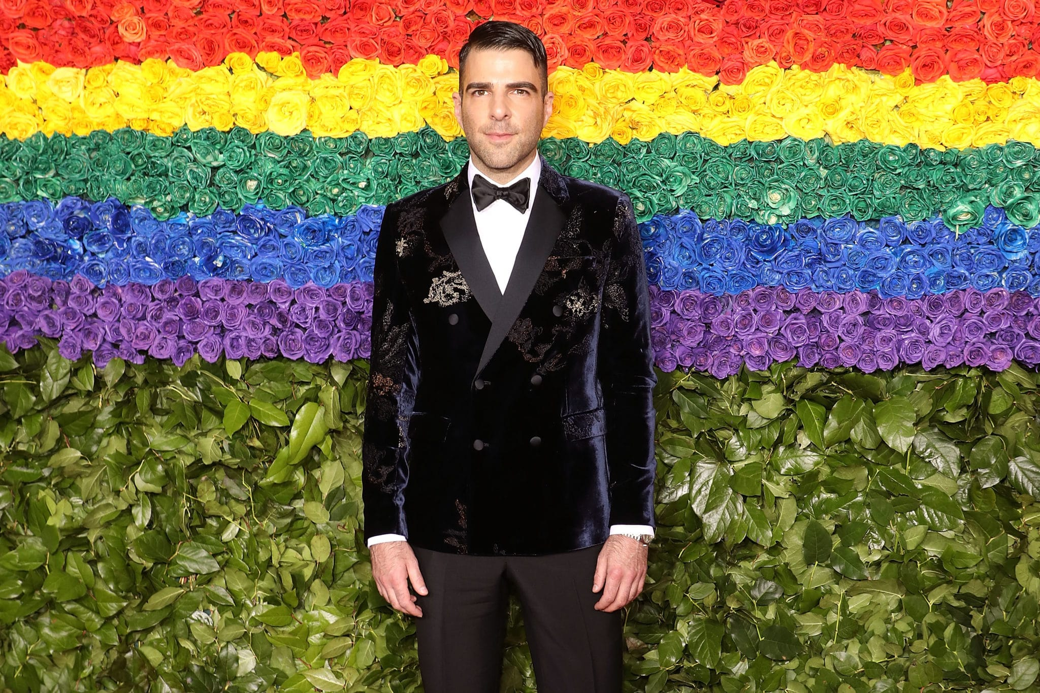 Zachary Quinto to star in new drama that will shed light on shameful