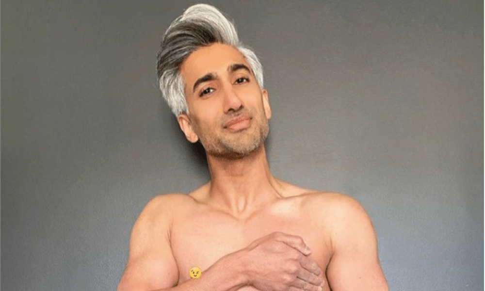 Tan France, estrella de Queer Eye, va a ser padre