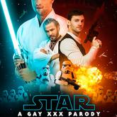 Pelea de sables porno gay Video De La Parodia Porno Gay De Star Wars Cromosomax
