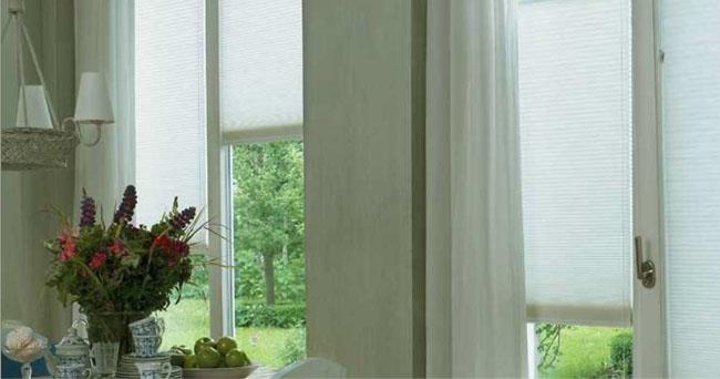 Conoces todos los tipos de cortinas que hay cromosomax - Cortinas que no dejan pasar la luz ...