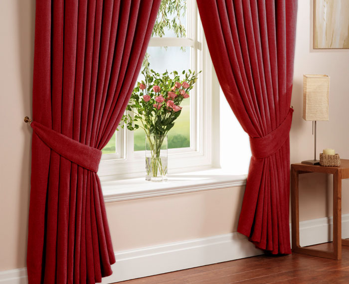 Conoces todos los tipos de cortinas que hay cromosomax for Cortinas para el salon fotos