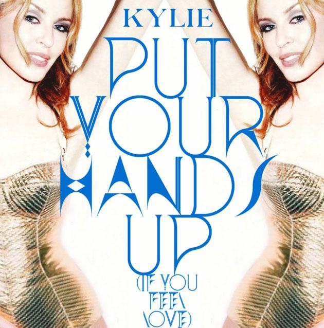 Escucha 'Silence', la nueva canción de Kylie Minogue