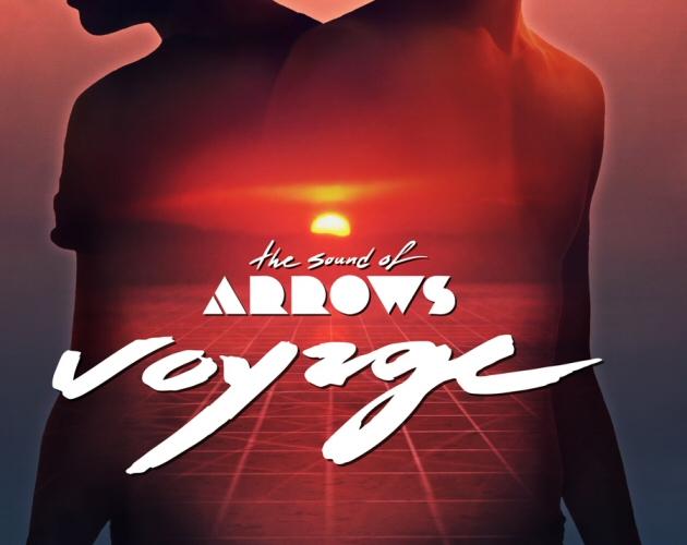 The Sound Of Arrows:Wonders Lyrics   LyricWiki   FANDOM ...