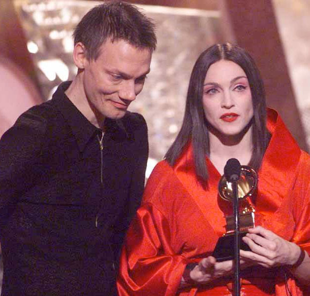 William Orbit, Happy Birthday!