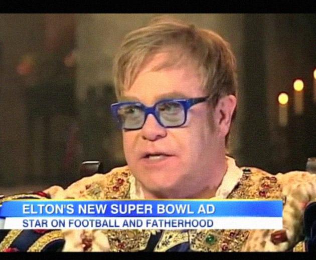madonna elton john superbowl