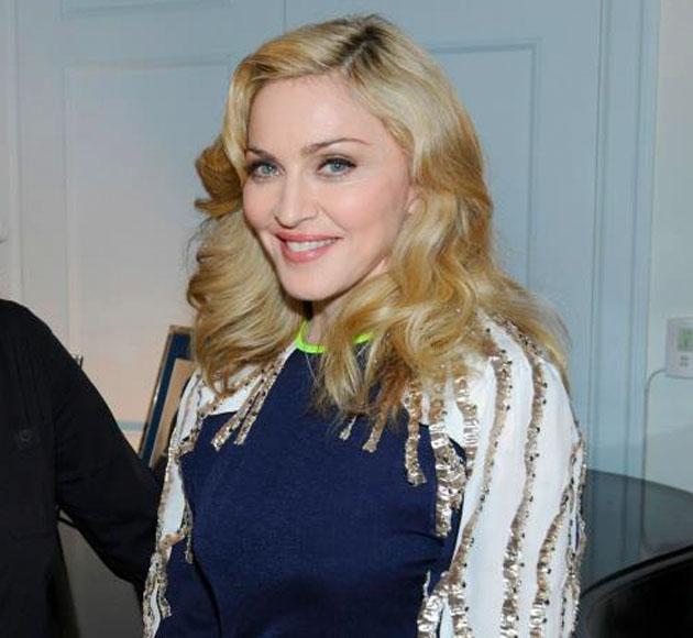 Madonna M.D.N.A